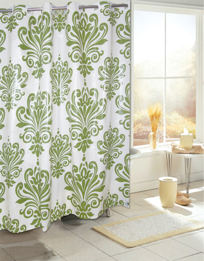 p geometric home curtains accessories en curtain chartreuse piece shower canada the bath hardware madison and depot green categories bathroom tub white set