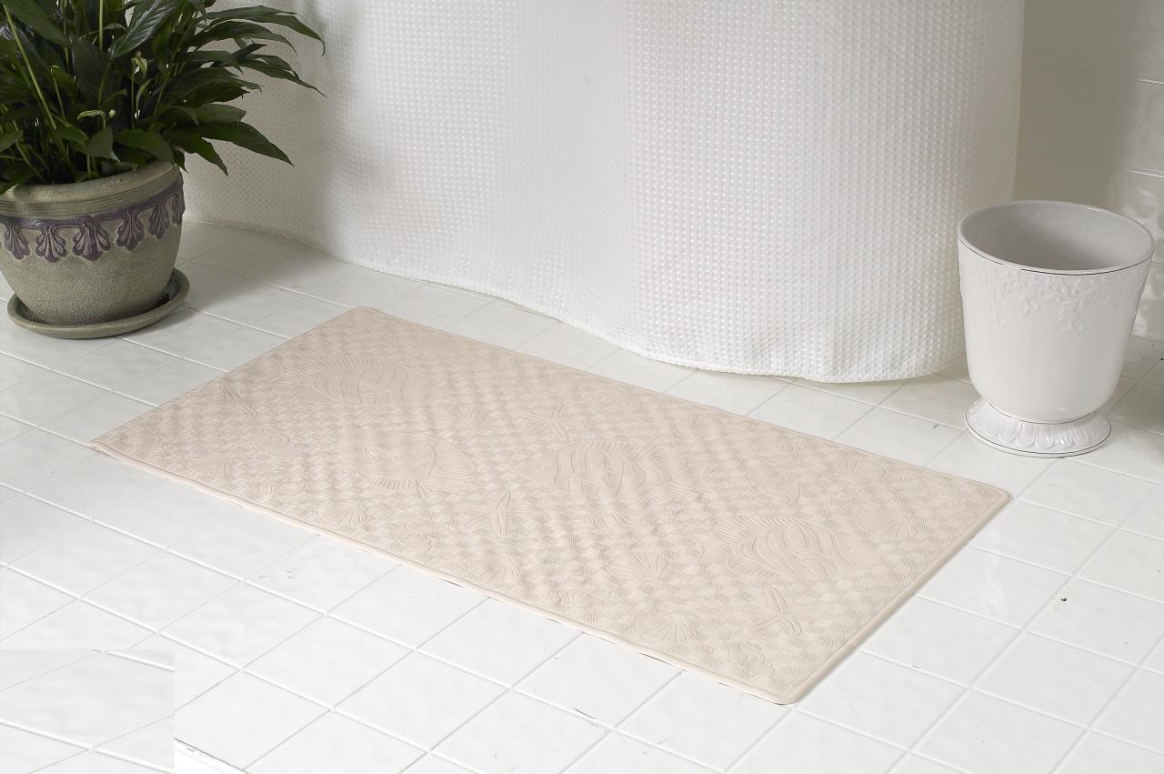 Carnation Home Fashions, Inc - Bath Tub Mats